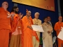 World wide yoga conference - rome 2009