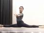 Yoga Talent Show