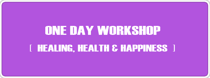One Day Yog Workshop for Healing, Health & Happiness – 5th April, 2014