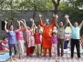 Laughter Yog Camp - 22 - 26 June, 2017