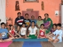 Yog Workshop - 2014